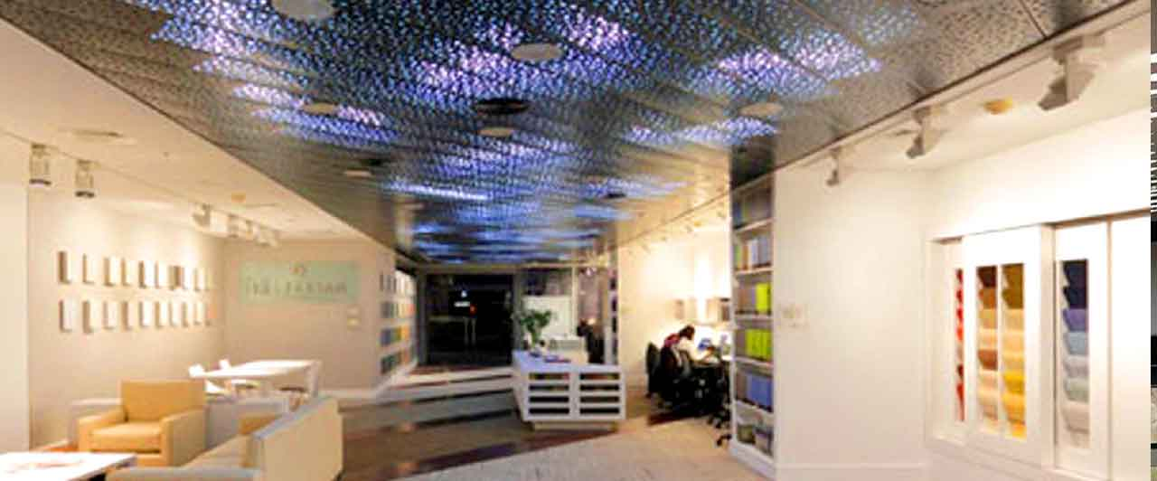 Custom Perforated Metal Ceiling System Dealer Price In Goa