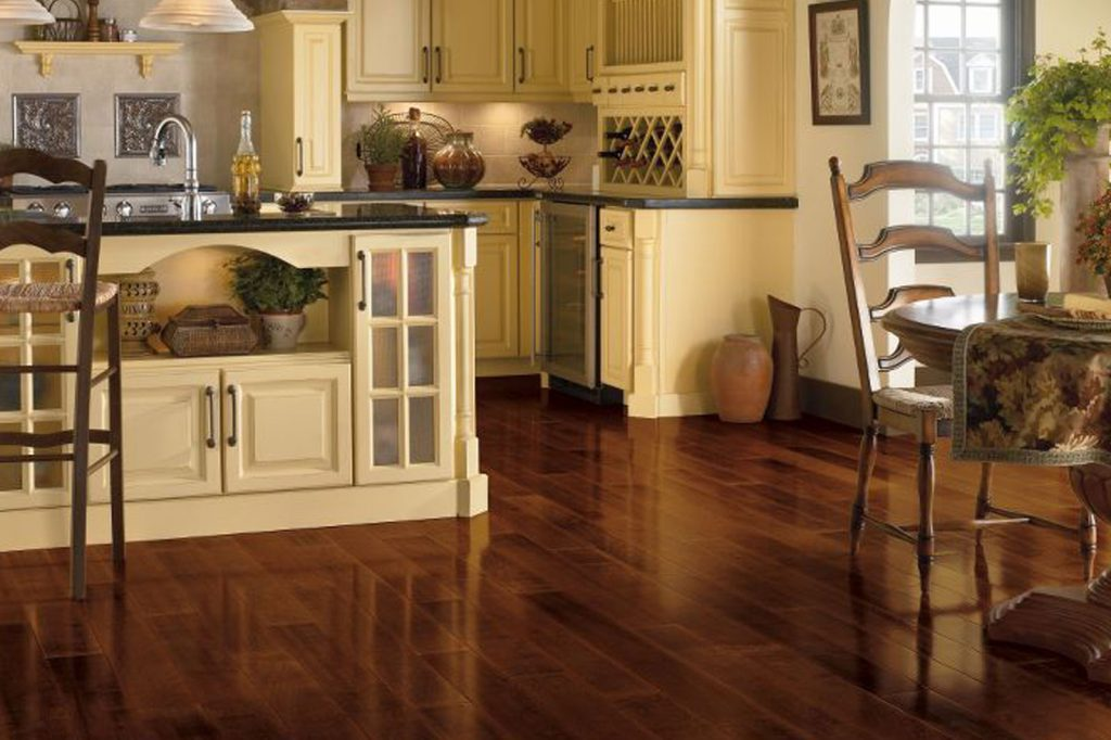 Engineered Hardwood Flooring in Goa