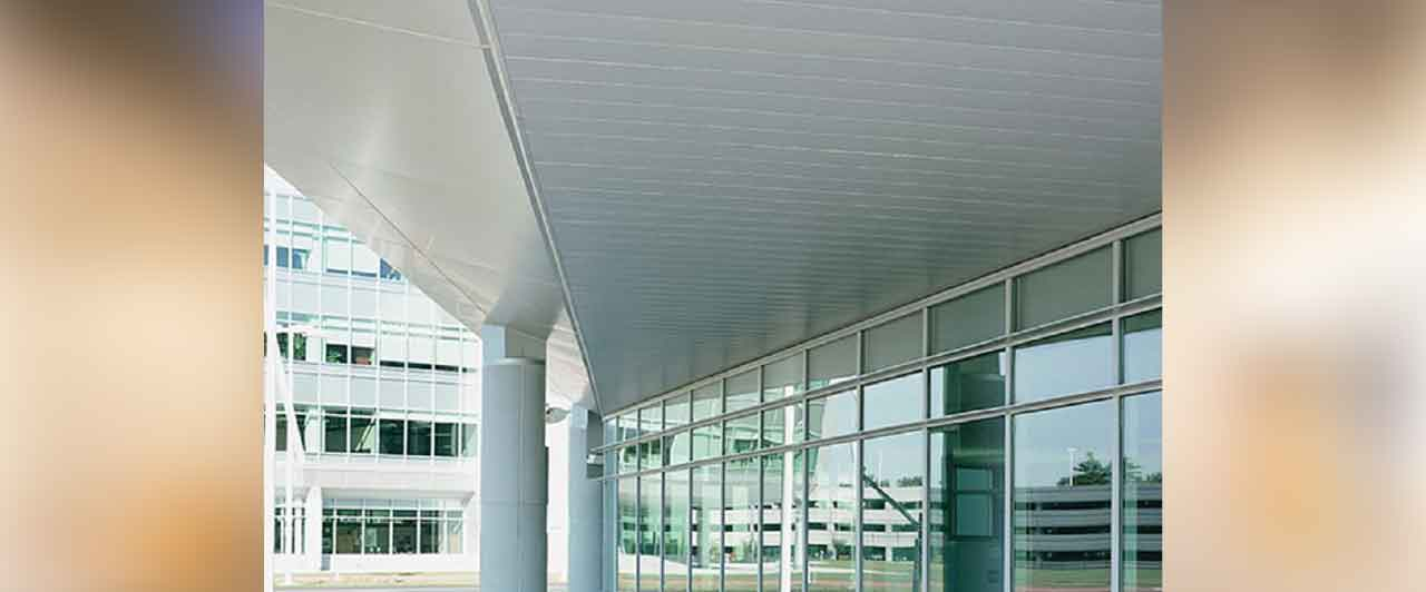 Linear Metal Ceiling System Dealer Price In Goa Panaji Vasco Surya Goa