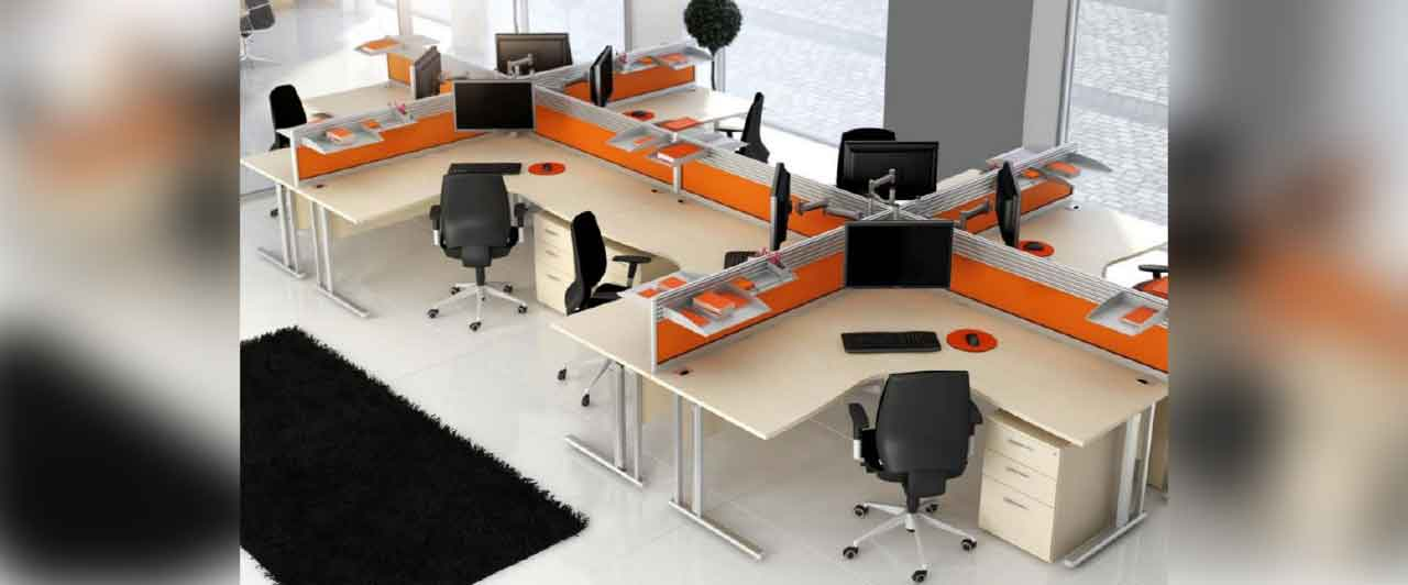 Nice Office Furniture Supplier In Goa
