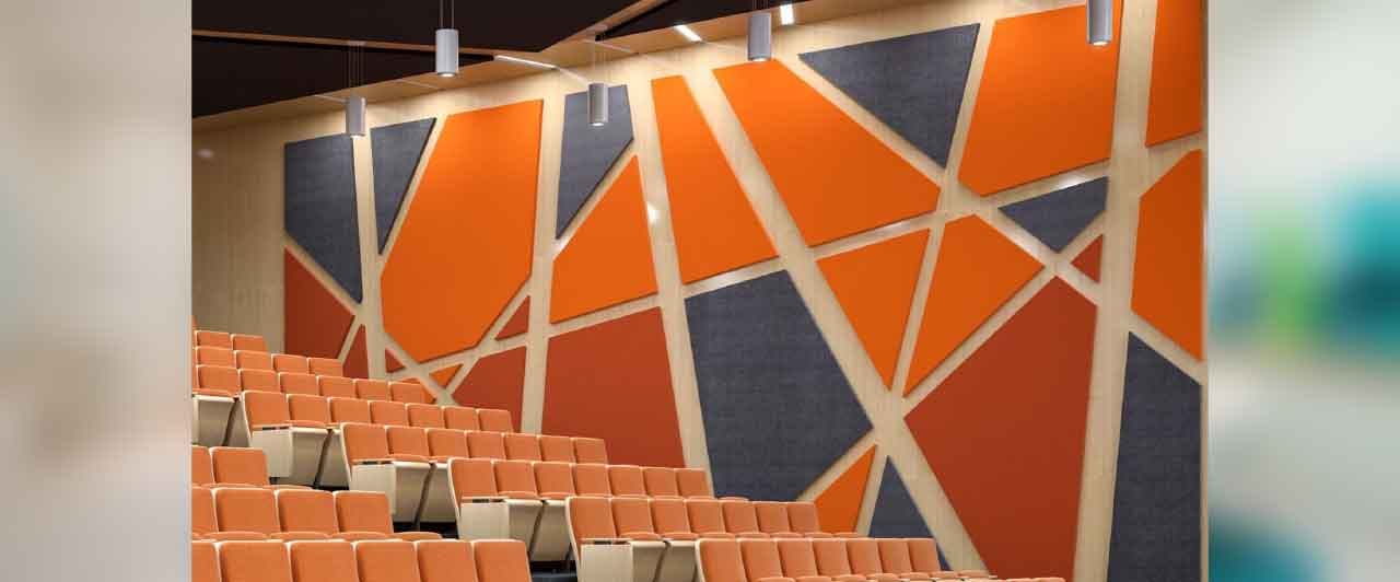 Optra Acoustic Wall Panels Dealer Price In Goa Acoustic