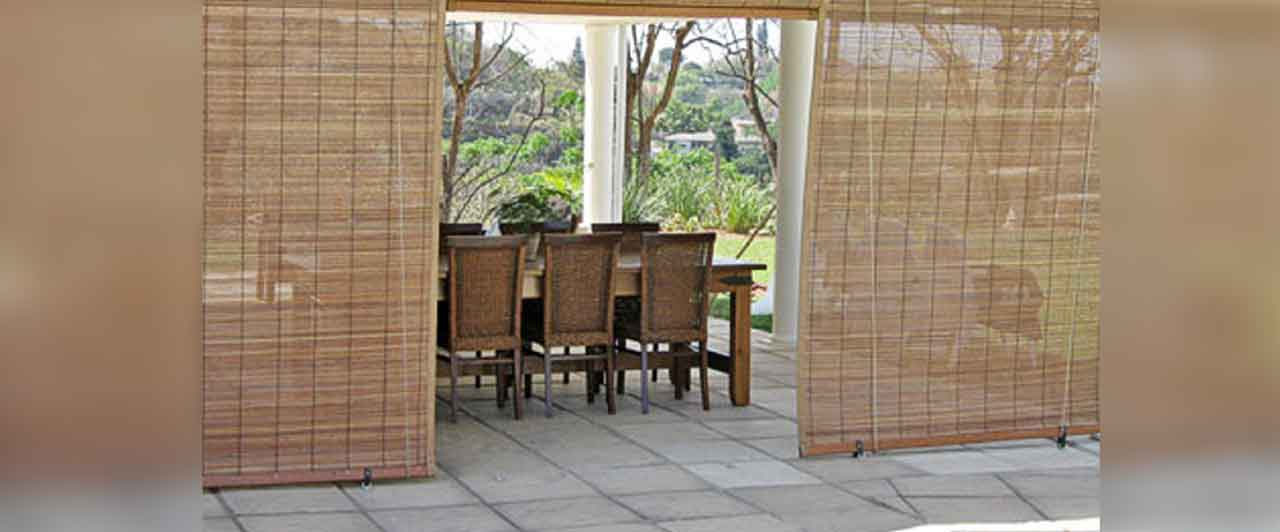 Hunter Douglas Exterior Pvc Blinds Dealer Price In Goa Supplier Panaji
