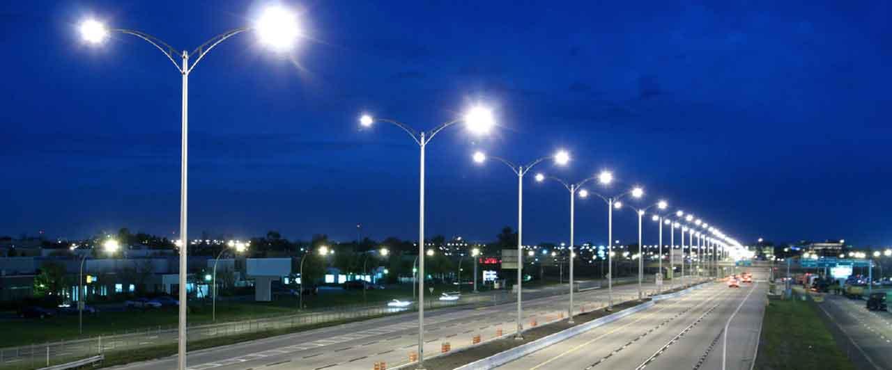 Street Light Poles Dealer Price In Goa Supplier Wipro