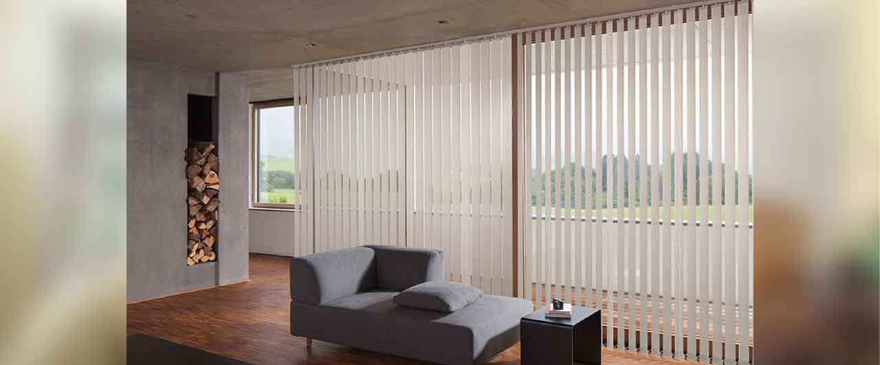 Hunter Douglas Vertical Blinds Dealer Price In Goa